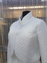 Свадебная курточка Кпр 1