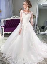 Свадебное платье Спк 21384