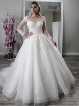 Свадебное платье Спк 21902