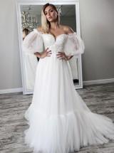 Свадебное платье Спк 21939
