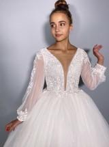 Свадебное платье СПК23163