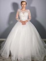 Свадебное платье Спк 25100