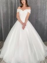 Свадебное платье Спк 31002