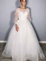 Свадебное платье Спк 31003