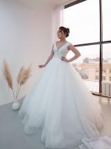 """Свадебное платье """"Ника"""" Спк 40"""