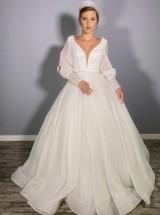 Свадебное платье СПК 6032