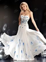 Вечернее платье Жар-птица To be bride