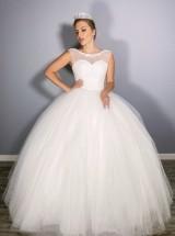 Свадебное платье Спк CY1707
