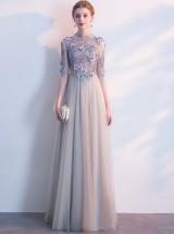 Вечернее платье Впк72