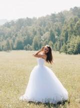 """Свадебное платье """"Даниэлла"""" СПр15"""