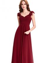 Вечернее платье Впк76
