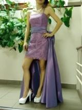 Вечернее платье ВП17 прокат