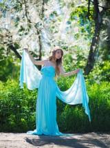 Вечернее платье ВПк10