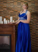 Вечернее платье ВПк7