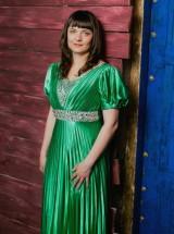 Вечернее платье Впк8