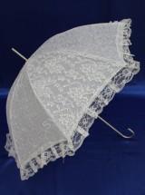 Зонт кружевной Зонт_10 Прокат