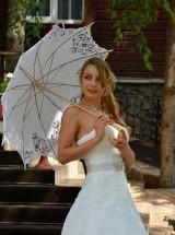Зонт кружевной Зонт_5 Прокат